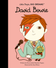 David Bowie (Little People, BIG DREAMS #30) Cover Image