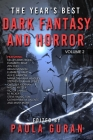 The Year's Best Dark Fantasy & Horror: Volume Two Cover Image
