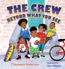 The Crew: Beyond What You See Cover Image