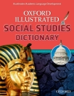 Oxford Illustrated Social Studies Dictionary Cover Image