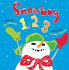 Snowboy 1, 2, 3: A Picture Book Cover Image