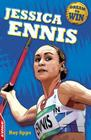Jessica Ennis-Hill Cover Image