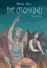 The Croaking Volume 1 Cover Image