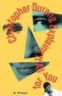 Christopher Durang Explains It All for You: 6 Plays Cover Image