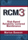Rcm3: Risk-Based Reliability Centered Maintenance Cover Image