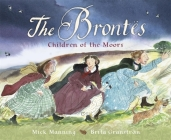 The Brontës – Children of the Moors Cover Image