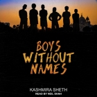 Boys Without Names Lib/E Cover Image