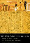Hieroglyphics: The Writings of Ancient Egypt Cover Image