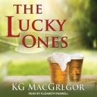 The Lucky Ones Lib/E Cover Image