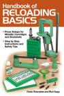 Handbook of Reloading Basics Cover Image