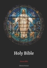 Holy Bible Geneva Bible Cover Image