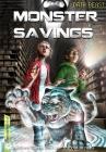 Monster Savings Cover Image