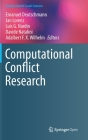 Computational Conflict Research (Computational Social Sciences) Cover Image
