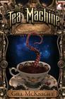 The Tea Machine Cover Image