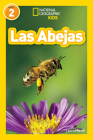 National Geographic Readers: Las Abejas (L2) Cover Image