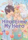 Hitorijime My Hero 8 Cover Image