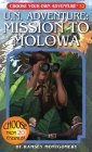 U.N. Adventure: Mission to Molowa (Choose Your Own Adventure #32) Cover Image