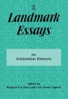 Landmark Essays on Aristotelian Rhetoric: Volume 14 Cover Image