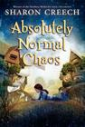 Absolutely Normal Chaos Cover Image