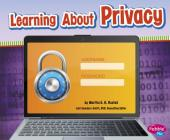 Learning about Privacy (Media Literacy for Kids) Cover Image