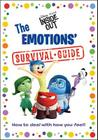 The Emotions' Survival Guide (Disney/Pixar Inside Out) Cover Image