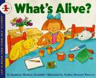What's Alive? (Paperback) Cover Image