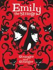 Stranger and Stranger Cover Image