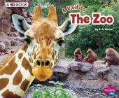 The Zoo: A 4D Book (Visit To...) Cover Image