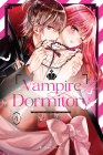 Vampire Dormitory 4 Cover Image