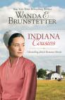 Indiana Cousins: 3 Bestselling Amish Romance Novels Cover Image