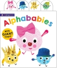 Alphaprints: Alphababies: with Giant flaps Cover Image