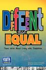 Different But Equal: Teens Write about Living with Disabilities Cover Image
