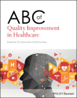 ABC of Quality Improvement in Healthcare Cover Image
