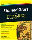 Stained Glass for Dummies Cover Image