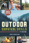 Outdoor Survival Skills Cover Image