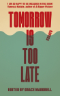 Tomorrow Is Too Late: An International Youth Manifesto for Climate Justice Cover Image