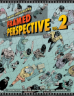 Framed Perspective Vol. 2: Technical Drawing for Shadows, Volume, and Characters Cover Image