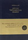 Novum Testamentum Graece-FL Cover Image