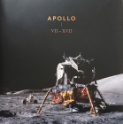 Apollo: VII - XVII Cover Image