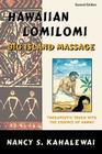 Hawaiian Lomilomi: Big Island Massage Cover Image