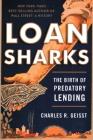 Loan Sharks: The Birth of Predatory Lending Cover Image