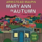 Mary Ann in Autumn Lib/E Cover Image