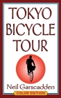 Tokyo Bicycle Tour: Color Edition Cover Image