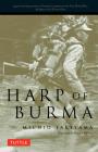Harp of Burma (Tuttle Classics) Cover Image