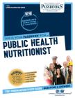 Public Health Nutritionist (Career Examination) Cover Image