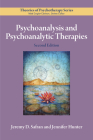 Psychoanalysis and Psychoanalytic Therapies (Theories of Psychotherapy Series(r)) Cover Image