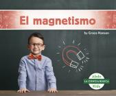 El Magnetismo (Magnetism) Cover Image
