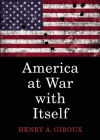 America at War with Itself (City Lights Open Media) Cover Image