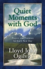 Quiet Moments with God Cover Image