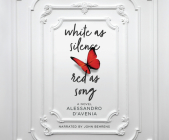 White as Silence, Red as Song Cover Image